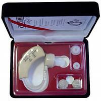 Слуховой аппарат Xingma XM-909E для улучшения слуха