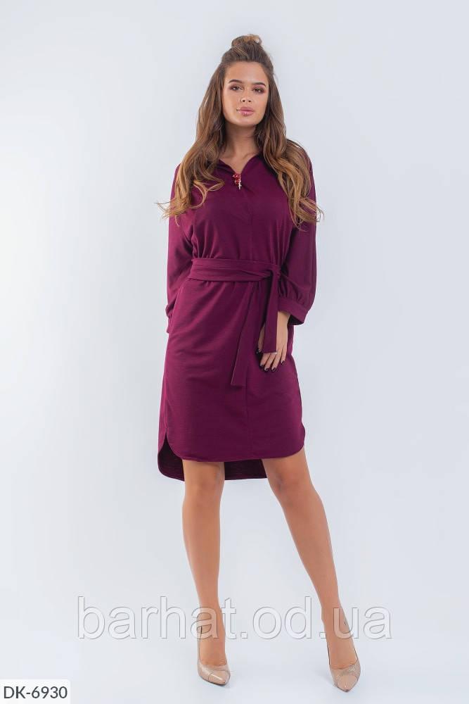 Платье женское на осень 42, 44, 46 размера