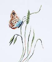 """Набор для вышивания крестом """"Luca-s"""" B2244 Запах лета"""