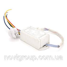 Датчик руху для прожектора 12V, 200W