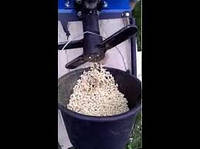 Экструдер зерновой ЭГК-30