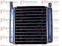 80-8101900-01 Радиатор МТЗ отопит. (медь-лат) 3-ряд (патр.в од.стор), РФ
