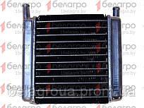 80-8101900-01 Радіатор МТЗ отопит. (мідь-лат) 3-ряд (патр.в од.стор), РФ