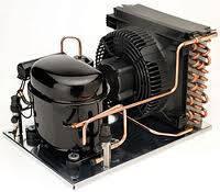 Агрегат холодильный низкотемпературный Tecumseh TAG 2525 ZBR