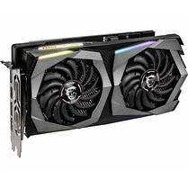 Видеокарта MSI GeForce RTX2060 6144Mb GAMING (RTX 2060 GAMING 6G), фото 3