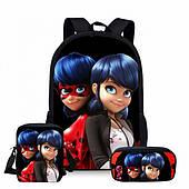 Дитячі рюкзаки