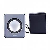 Акустическая система Gemix Mini 2.0 Gray (10210086), фото 3