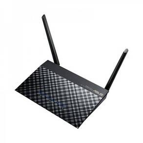 Беспроводной маршрутизатор Asus RT-AC750 (AC750, 1*Wan, 4*LAN, 1*USB2.0, 2 внешние антенны), фото 2