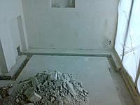 Алмазная резка штроб без пыли