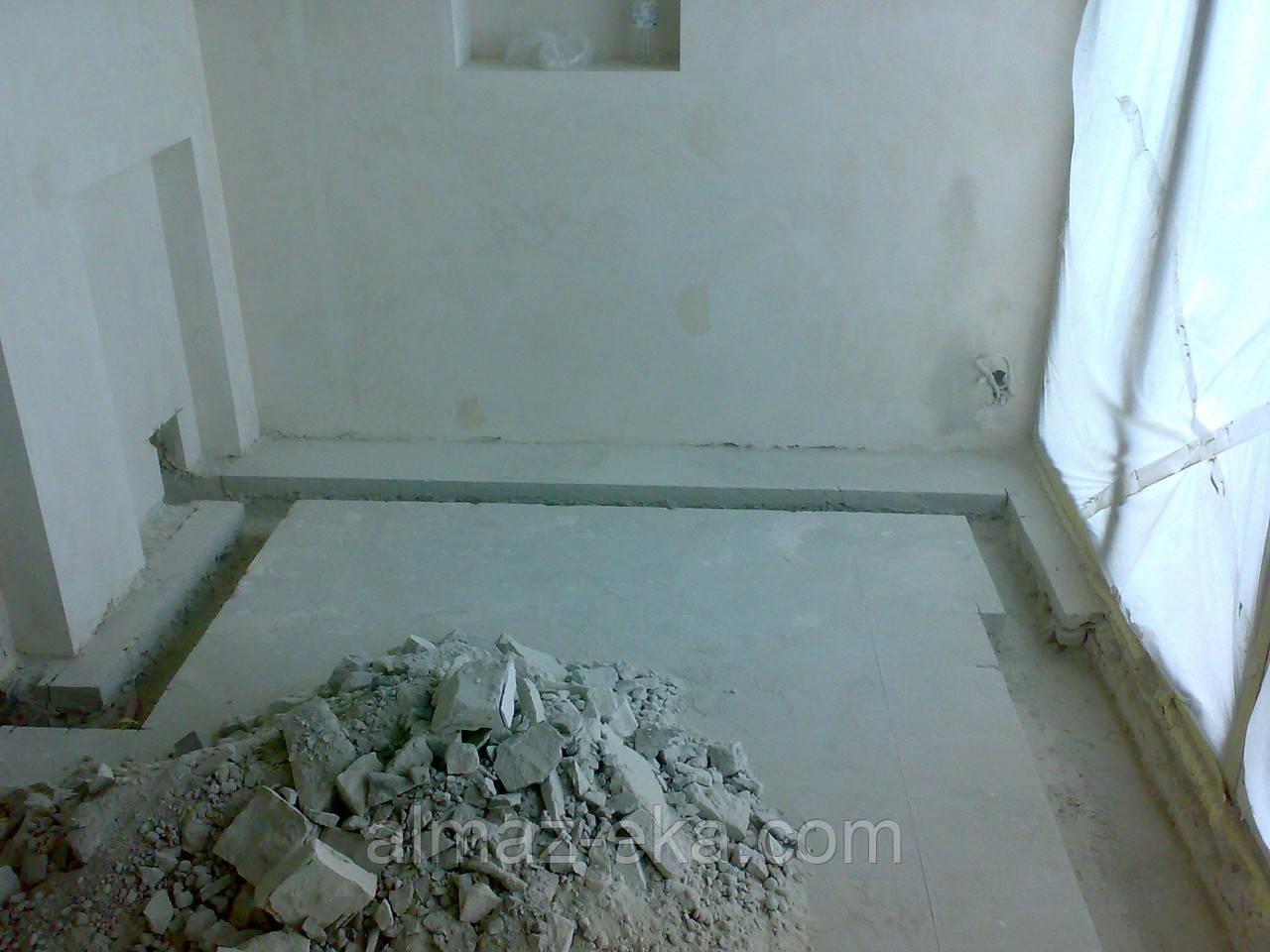 Штробы под кондиционеры,электрику,сантехнику Харьков, фото 1