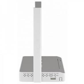 Беспроводной маршрутизатор KEENETIC Omni (KN-1410) (N300, 5xFE, 1xUSB, 2 антенны), фото 2