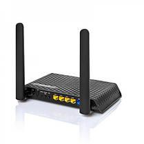 Беспроводной маршрутизатор Netis N1 (AC1200, 1xGE WAN, 4xGE LAN, MU-MIMO, Beamforming, 2 антенны), фото 3