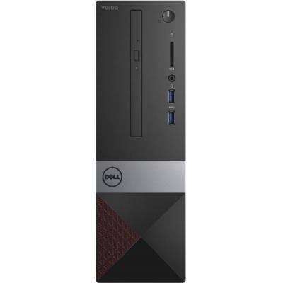 Компьютер Dell Vostro 3471 SFF / i3-9100 (N206VD3471_UBU)