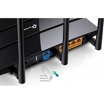 Беспроводной маршрутизатор TP-Link ARCHER A7 (AC1750, 4хGE LAN, 1хGE WAN, 1*USB2.0, 3 антенны), фото 2