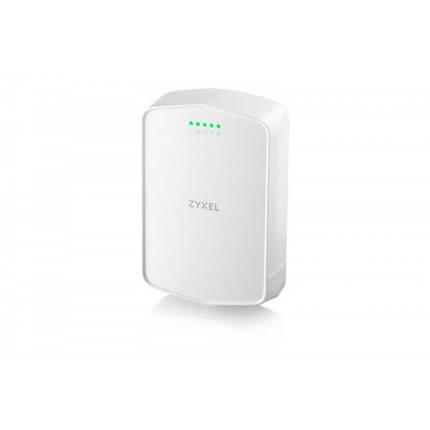 Беспроводной маршрутизатор ZYXEL LTE7240-M403 (LTE7240-M403-EU01V1F) (N300, 1xGE, 1xSim, LTE cat4, IP56,, фото 2