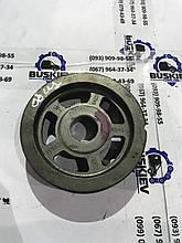Шестерня распредвалаFord Transit Connect с 2002-2013 год XS4Q-C9S3A-AC