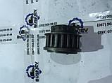 Шестерня коленвала Ford Transit Connect с 2002-2013 год 7G9Q-6306-AA, фото 3
