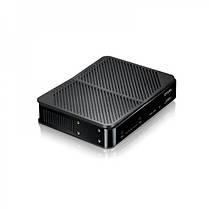 Межсетевой экран ZYXEL VPN2S(VPN2S-ZZ0101F) (1xGE WAN, 1xGE LAN/WAN, 3xGE LAN, 2xUSB2.0, включена подписка, фото 3