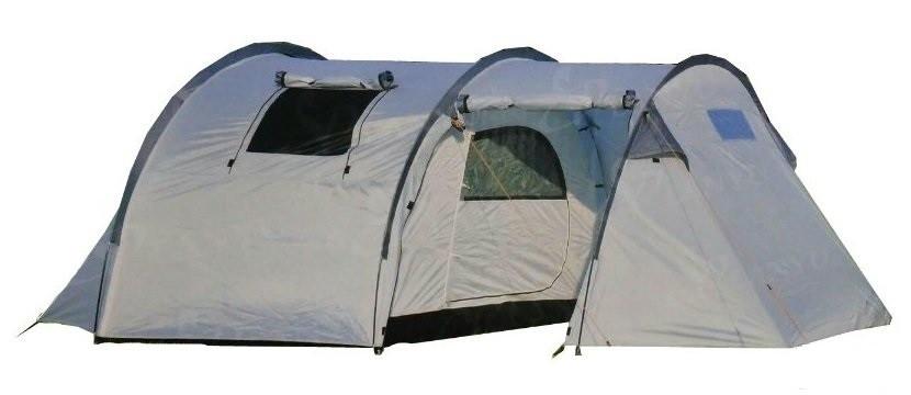 Четырехместная туристическая палатка LANYU 1909 (95*160*120*95)x220x160 см
