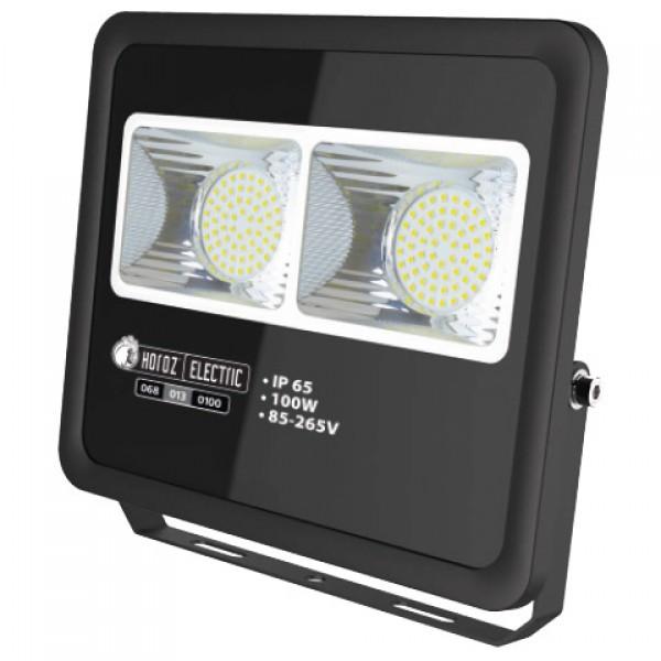 Прожектор светодиодный LION-100 100W 6400K