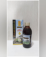 Масло Черного тмина (калинджи, чернушки) Black seed oil объем Hemani 125мл.