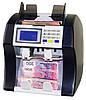 Lince 600 MC Лічильник-сортувальник банкнот