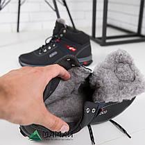 Ботинки мужские зимние 40,42,43р, фото 3