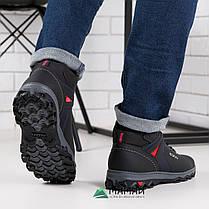 Ботинки мужские зимние 40,42,43р, фото 2