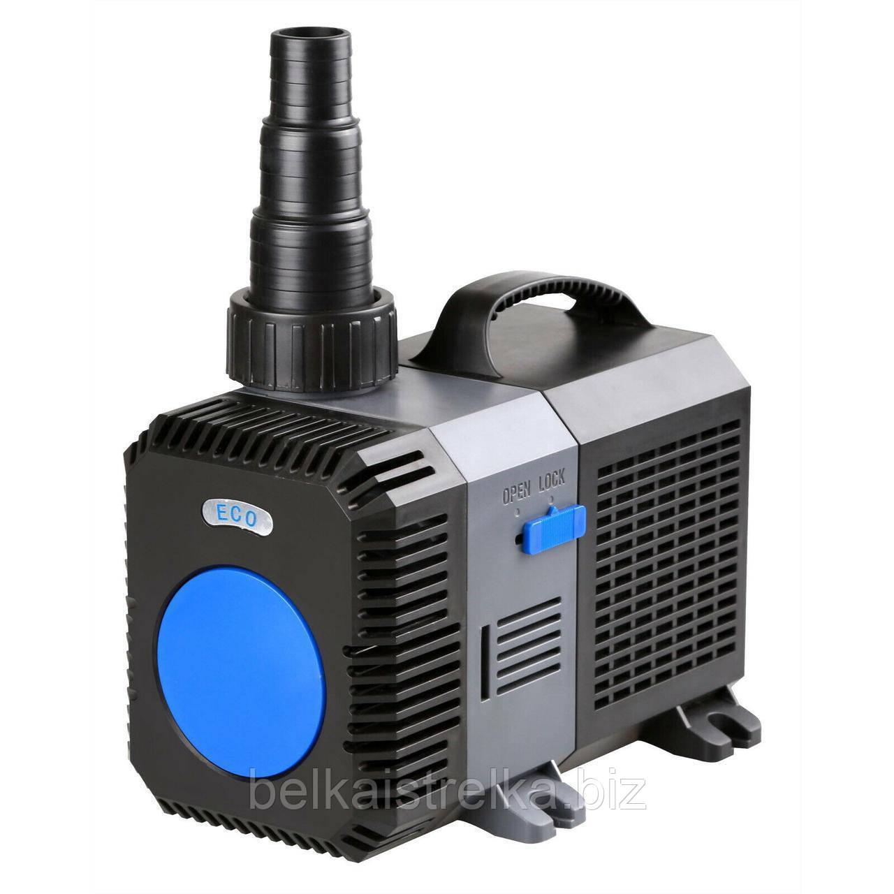 Насос прудовый SunSun CTP-6000