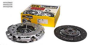 Комплект сцепления (корзина + диск) Mersedes Sprinter 906  2.2CDI 06- LuK (Германия) 624 3247 19