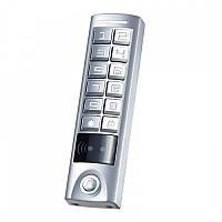 Кодовая клавиатура YLI YK-1168A, СКУД, СКД, 2000 пoльзoвaтeлeй, EM и RFID