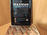Таблетки для потенции MAXMAN 11 Максмен, фото 3