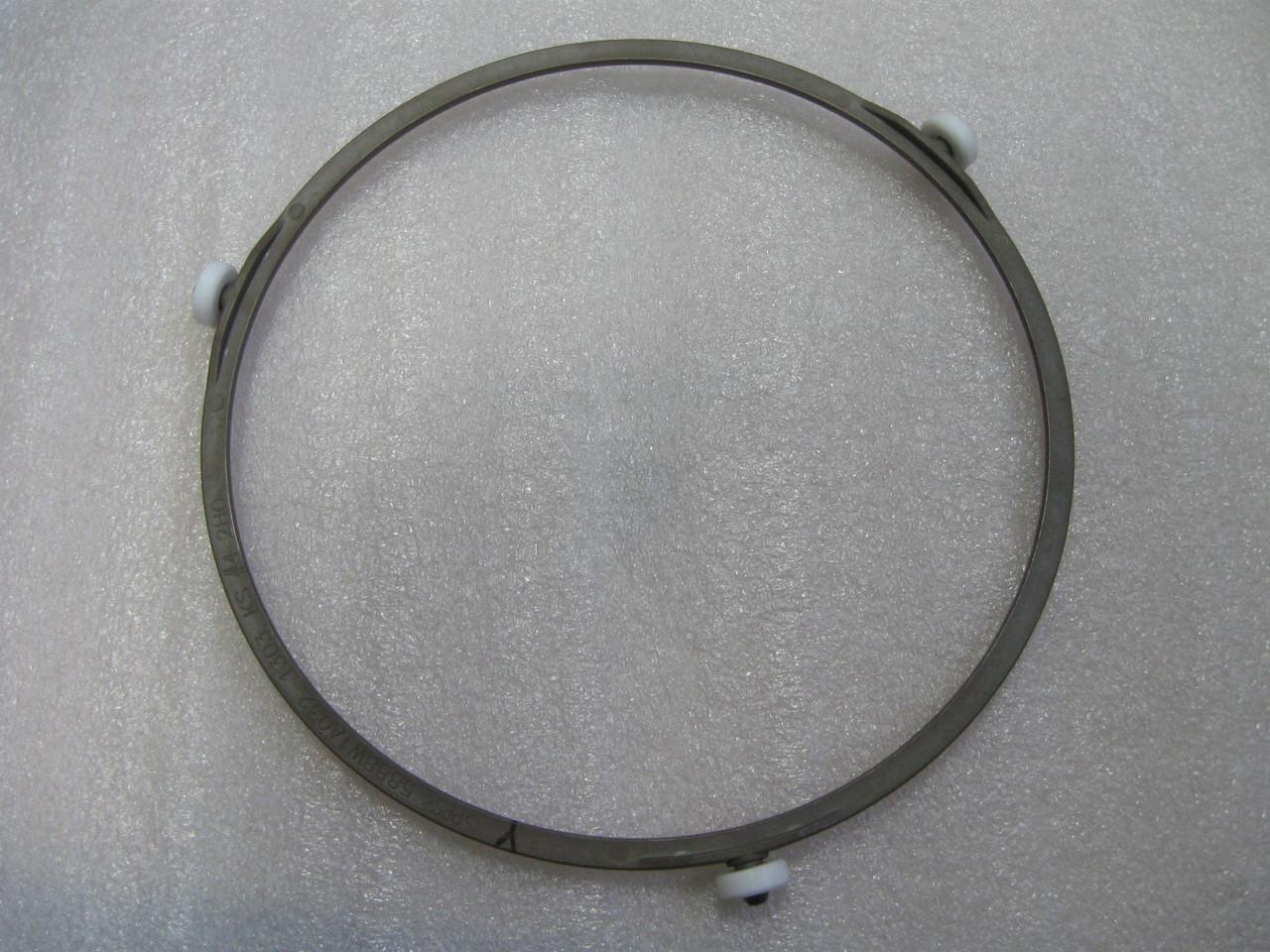 Кольцо вращения тарелки микроволновой печи LG 5889W2A015B