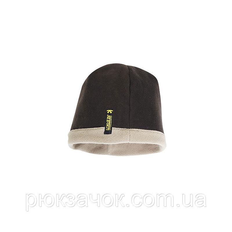 Зимняя шапка Norfin Orivesi . Теплая шапка флис