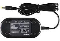 Сетевой адаптер питания (блок питания) Canon ACK-DC100 (CA-DC40+DR-100)., фото 1