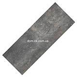Виниловая плитка под камень IVC Moduleo Select  № 46982 Jetstone, фото 3