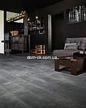 Виниловая плитка под камень IVC Moduleo Select  № 46982 Jetstone, фото 4