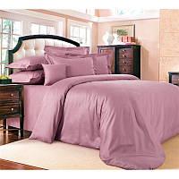 Комплект постельного белья Komfort из сатина Tea Rose полуторный