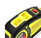 Лазерный уровень с рулеткой 5,5 м - Level Pro 3, фото 10