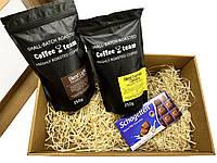 Подарочный набор кофе Blend