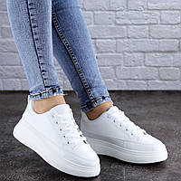 Женские белые кроссовки Felix 2082 (39 размер)