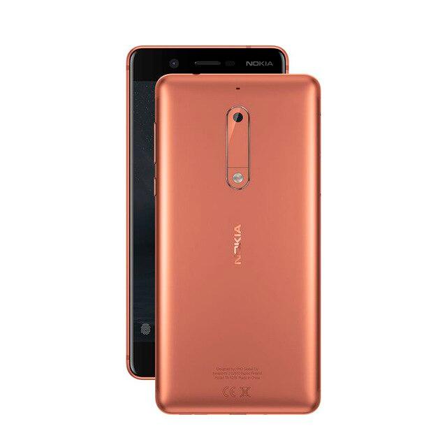 Nokia 5 TA-1024 SS 2/16Gb gold
