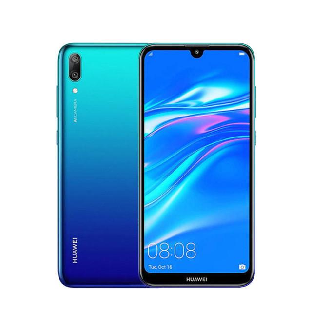 Huawei Y7 Pro 2019 4/128Gb blue
