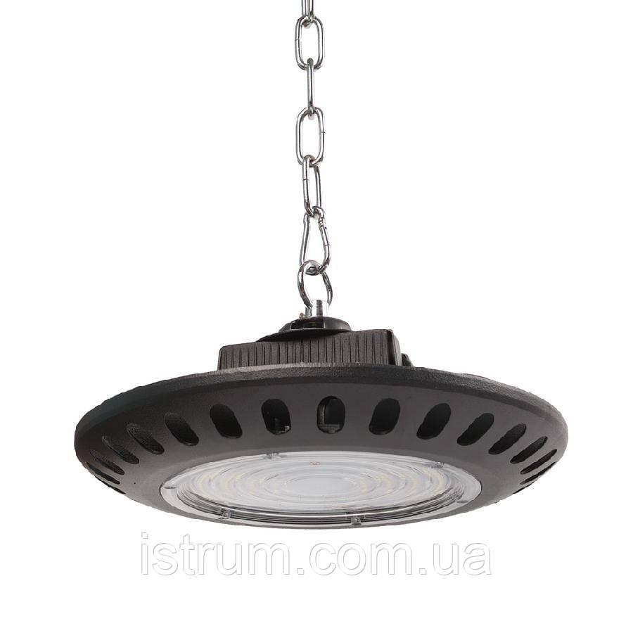 Світильник світлодіодний для високих стель ЕВРОСВЕТ 100Вт 6400К EB-100-03 10000Лм IC
