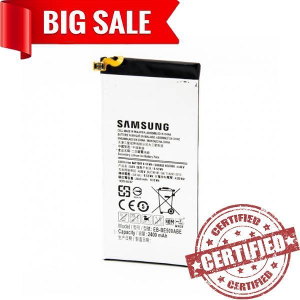 Акумулятор EB-BE500ABE для Samsung Galaxy A5/A500 original 2400mAh