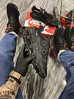 Мужские кроссовки Nike Air Max 720 ISPA Black Orange (Чёрный) . [Размеры в наличии: 42,43,44,45], фото 1