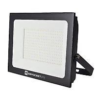 Прожектор світлодіодний ЕВРОСВЕТ 200Вт 6400К EV-200-504 PRO 18000Лм, фото 1