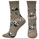 Носки оптом женские махровые на резинке, фото 6