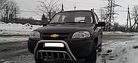 Кенгурятник Chevrolet Niva