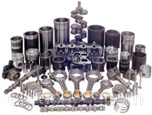 Запчастини для двигуна Isuzu 4BE1